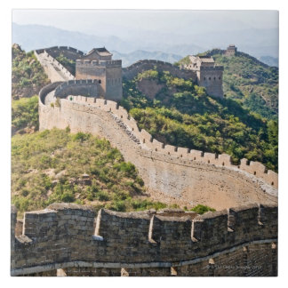 The Great Wall of China Ceramic Tile