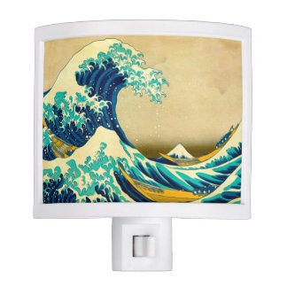The Great Wave Night Lite