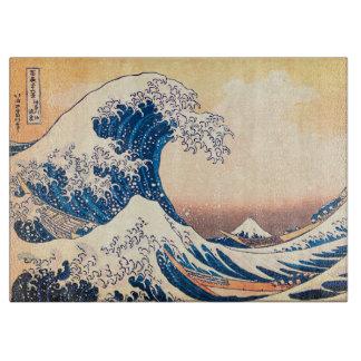 The Great Wave Off Kanagawa Boards