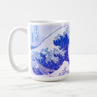 The Great Wave Off Kanagawa Coffee Mug