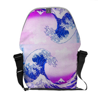 The Great Wave Off Kanagawa Commuter Bag
