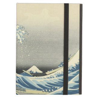 The Great Wave off Kanagawa iPad Air Cover