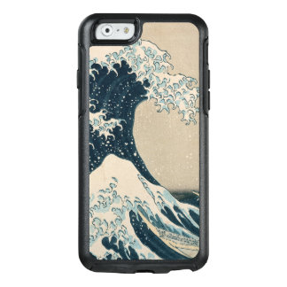 The Great Wave off Kanagawa OtterBox iPhone 6/6s Case