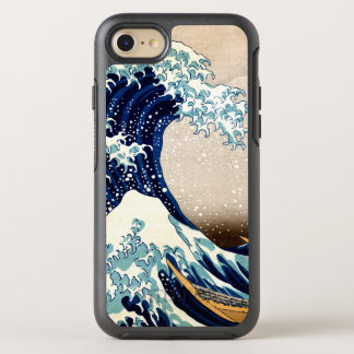 The Great Wave off Kanagawa OtterBox Symmetry iPhone 8/7 Case