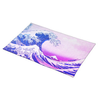 The Great Wave Off Kanagawa Placemat