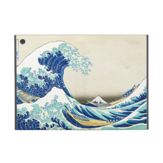 The Great Wave Off Shore of Kanagawa iPad MiniCase Cases For iPad Mini