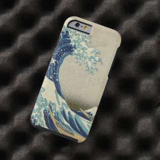 The Great Wave Tough iPhone 6 Case