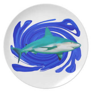 The Great White Dinner Plates