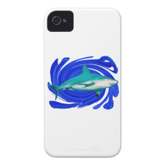 The Great White iPhone 4 Case-Mate Cases
