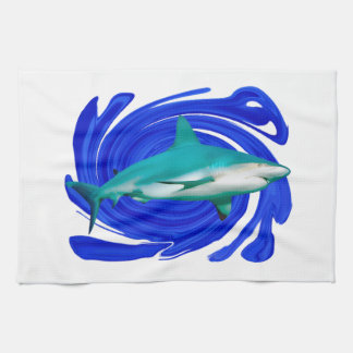 The Great White Kitchen Towel