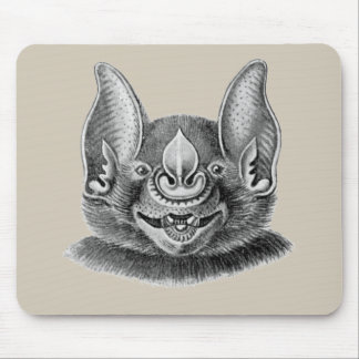 The Greater Spear-nosed Bat Mouse Pad