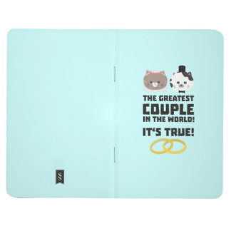 The greatest Couple in the World Z76su Journal