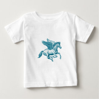 The Greek Myth Baby T-Shirt