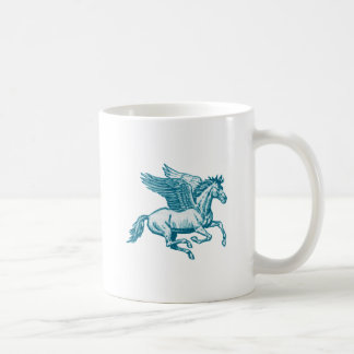 The Greek Myth Coffee Mug
