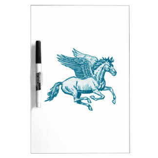 The Greek Myth Dry Erase White Board