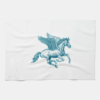 The Greek Myth Kitchen Towel