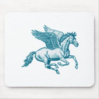 The Greek Myth Mouse Pad