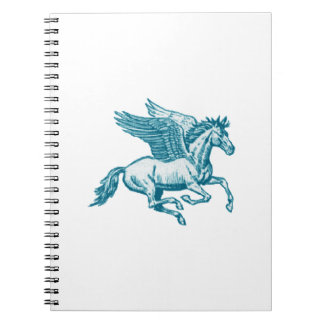The Greek Myth Notebooks
