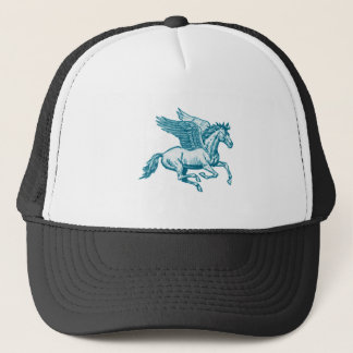 The Greek Myth Trucker Hat