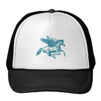 The Greek Myth Trucker Hat