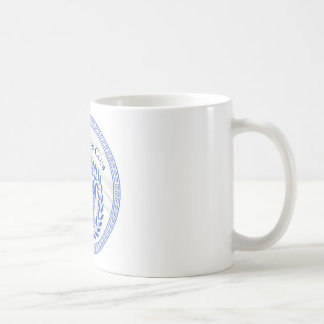 The Greek Wives Club Mug