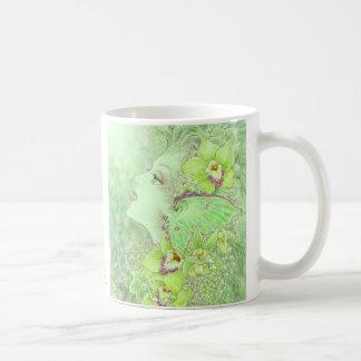 The Green Faery 2-Sided Mug