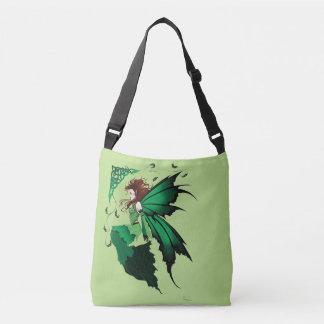 The Green Fairy Crossbody Bag