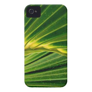 The green fan Case-Mate iPhone 4 case