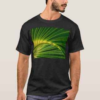 The green fan T-Shirt