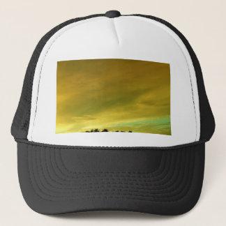 The Green flash 1 Trucker Hat