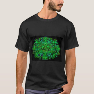 The Green Man for 2017 T-Shirt