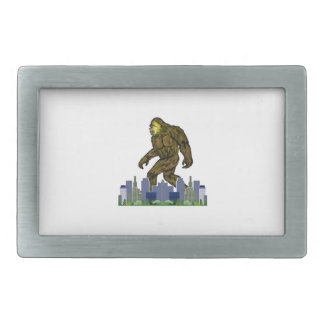 The Green Mile Belt Buckle