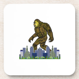 The Green Mile Drink Coaster
