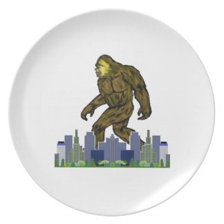 The Green Mile Plate
