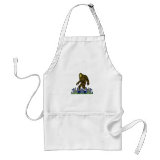 The Green Mile Standard Apron