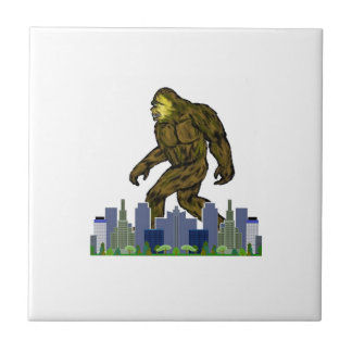 The Green Mile Tile