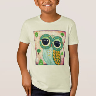 The Green Revival T-Shirt
