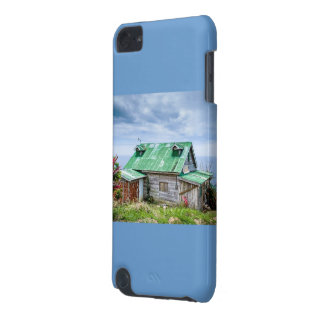 the green roof iPod touch 5G case