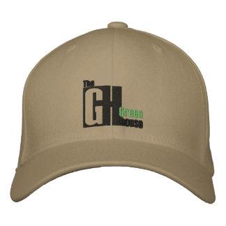The Greenhouse cap Baseball Cap