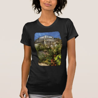 The Greenhouse III T-Shirt