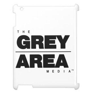 The Grey Area iPad 2/3/Air Case iPad Covers
