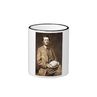The Grey Ghost -  Col. John S. Mosby Mug