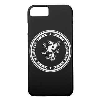 The Griffin - Majestic Guardian iPhone 7 Case