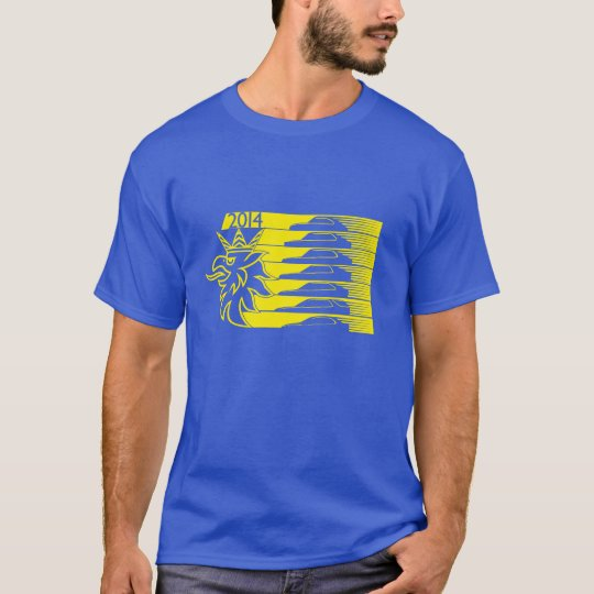 The Griffin Returns T-Shirt