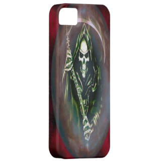 The Grim Reaper iPhone 5 Case