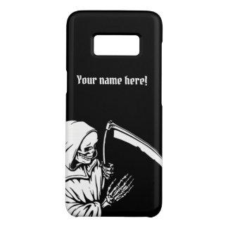 The Grim Reaper or Death Case-Mate Samsung Galaxy S8 Case