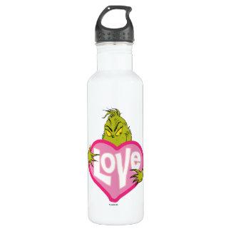 The Grinch | Love 710 Ml Water Bottle