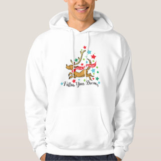 The Grinch | Max - Follow your Dreams Hoodie
