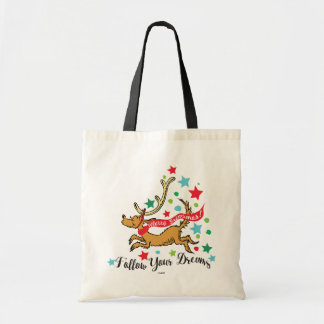The Grinch | Max - Follow Your Dreams Tote Bag