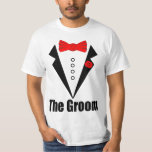 THE GROOM SHIRTS
